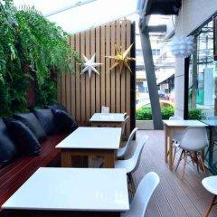 Отель Bizotel Bangkok Бангкок фото 4