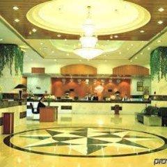 Отель Gold Hotel Китай, Шэньчжэнь - отзывы, цены и фото номеров - забронировать отель Gold Hotel онлайн интерьер отеля