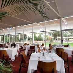 Desert Gardens Hotel by Voyages питание