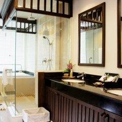 Отель Alpina Phuket Nalina Resort & Spa ванная фото 2