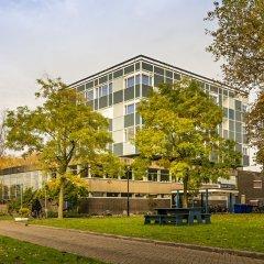 Отель Pension Homeland Амстердам фото 8