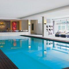 Отель Four Seasons Hotel Ritz Lisbon Португалия, Лиссабон - отзывы, цены и фото номеров - забронировать отель Four Seasons Hotel Ritz Lisbon онлайн бассейн