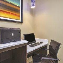 Отель Rodeway Inn & Suites Niagara Falls США, Ниагара-Фолс - отзывы, цены и фото номеров - забронировать отель Rodeway Inn & Suites Niagara Falls онлайн интерьер отеля фото 2