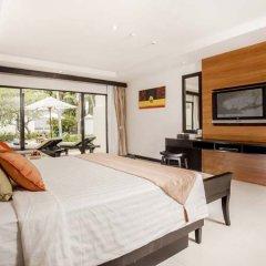 Отель Horizon Karon Beach Resort And Spa Пхукет удобства в номере фото 2