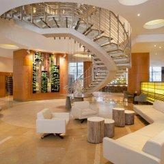 Отель The Westin Warsaw Польша, Варшава - 3 отзыва об отеле, цены и фото номеров - забронировать отель The Westin Warsaw онлайн спа