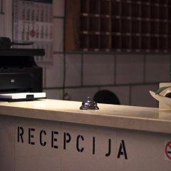 Отель Kuc Черногория, Рафаиловичи - отзывы, цены и фото номеров - забронировать отель Kuc онлайн интерьер отеля фото 2