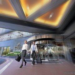 Отель InterContinental Istanbul Стамбул спортивное сооружение