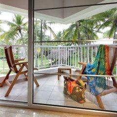 Отель Grand Palladium Bavaro Suites, Resort & Spa - Все включено Доминикана, Пунта Кана - отзывы, цены и фото номеров - забронировать отель Grand Palladium Bavaro Suites, Resort & Spa - Все включено онлайн балкон