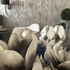 Апартаменты Dfive Apartments - Danube Corso комната для гостей фото 3