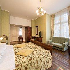 Taanilinna Hotel комната для гостей