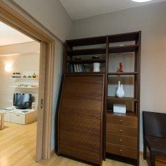 Апартаменты Luxury Cozy Apartment near Acropolis удобства в номере