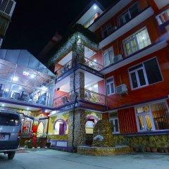 Отель BISHWONATH Непал, Катманду - отзывы, цены и фото номеров - забронировать отель BISHWONATH онлайн фото 5