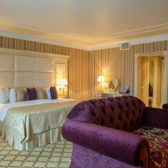 Гостиница Корстон, Москва комната для гостей фото 20