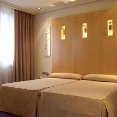 Отель Abba Madrid HotelSuperior Испания, Мадрид - отзывы, цены и фото номеров - забронировать отель Abba Madrid HotelSuperior онлайн комната для гостей фото 2