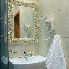 Отель Галерея Вояж Москва ванная фото 2