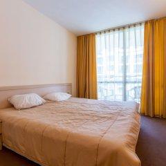 Апартаменты Quiet One Bedroom Apartment with Kitchenette in Avalon Complex комната для гостей фото 4