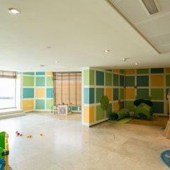 Апартаменты One Perfect Stay - Studio at Burj Views Дубай детские мероприятия фото 2