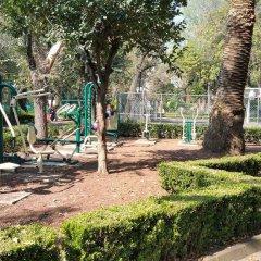 Отель Private Sanctuary Del Valle Мексика, Мехико - отзывы, цены и фото номеров - забронировать отель Private Sanctuary Del Valle онлайн детские мероприятия