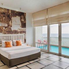 Hotel J комната для гостей фото 4