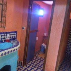 Отель Ksar Bicha Марокко, Мерзуга - отзывы, цены и фото номеров - забронировать отель Ksar Bicha онлайн сауна