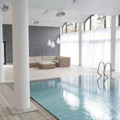 Отель Comwell Kolding бассейн