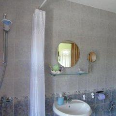 Отель BraBons Bed & Breakfast Болгария, Велико Тырново - отзывы, цены и фото номеров - забронировать отель BraBons Bed & Breakfast онлайн ванная