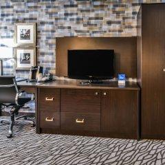 Отель Comfort Inn Montréal Aéroport Канада, Монреаль - отзывы, цены и фото номеров - забронировать отель Comfort Inn Montréal Aéroport онлайн удобства в номере фото 2