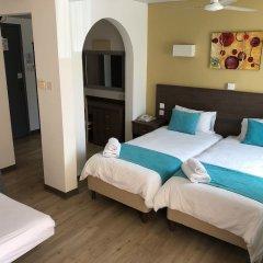 Отель Sunseeker Holiday Complex комната для гостей фото 5