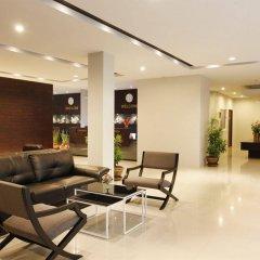 Отель Nize Hotel Таиланд, Пхукет - отзывы, цены и фото номеров - забронировать отель Nize Hotel онлайн спа