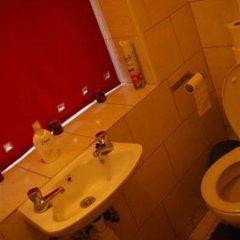 Отель Albert Guest House Лондон ванная
