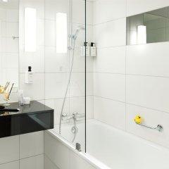 Отель Scandic Sydhavnen Копенгаген ванная