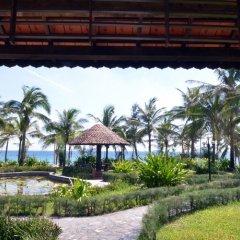 Отель Agribank Hoi An Beach Resort Вьетнам, Хойан - отзывы, цены и фото номеров - забронировать отель Agribank Hoi An Beach Resort онлайн фото 3