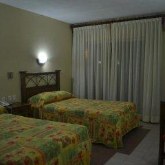 Plaza Palenque Hotel & Convention Center комната для гостей фото 3