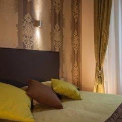 Отель Rome King Suite спа