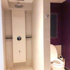 Nouvo City Hotel ванная