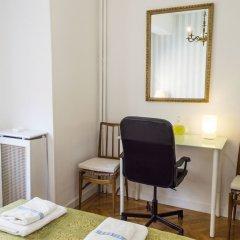 Отель Plaza de España Madrid Centro Мадрид удобства в номере фото 2