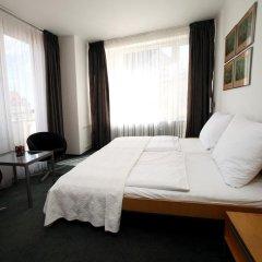 Central Hotel Pilsen Пльзень комната для гостей фото 5