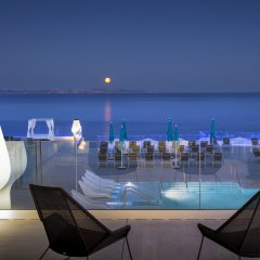 Отель Elba Sunset Mallorca Thalasso Spa