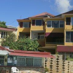 Отель City Lights at Upperdeck Ямайка, Монтего-Бей - отзывы, цены и фото номеров - забронировать отель City Lights at Upperdeck онлайн с домашними животными