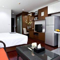 Отель Jasmine Resort Sriracha в номере