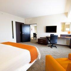 Отель NOVIT Мехико комната для гостей фото 4