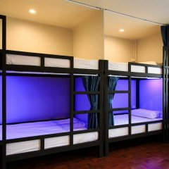 Отель Yes Vegan Hostel Pattaya - Adults Only Таиланд, Паттайя - отзывы, цены и фото номеров - забронировать отель Yes Vegan Hostel Pattaya - Adults Only онлайн комната для гостей фото 2