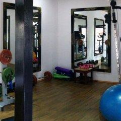 Tashi Namgay Resort in Paro, Bhutan from 281$, photos, reviews - zenhotels.com fitness facility