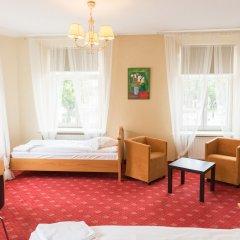 Отель Alexa Old Town Литва, Вильнюс - 14 отзывов об отеле, цены и фото номеров - забронировать отель Alexa Old Town онлайн комната для гостей фото 5