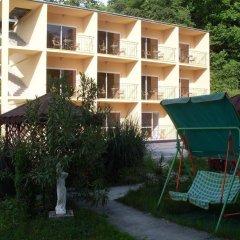 Отель Бегущая по Волнам Сочи детские мероприятия