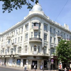 Отель DRK Residence Одесса фото 4