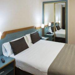 Отель Catalonia Sagrada Familia 3* Стандартный номер с различными типами кроватей фото 15