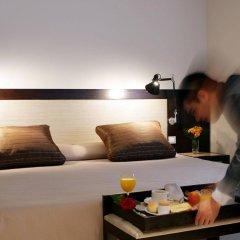 Отель Park в номере