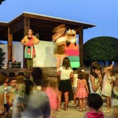 Отель Estival Eldorado Resort Камбрилс развлечения