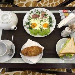 Бутик-отель Mirax Sapphire питание